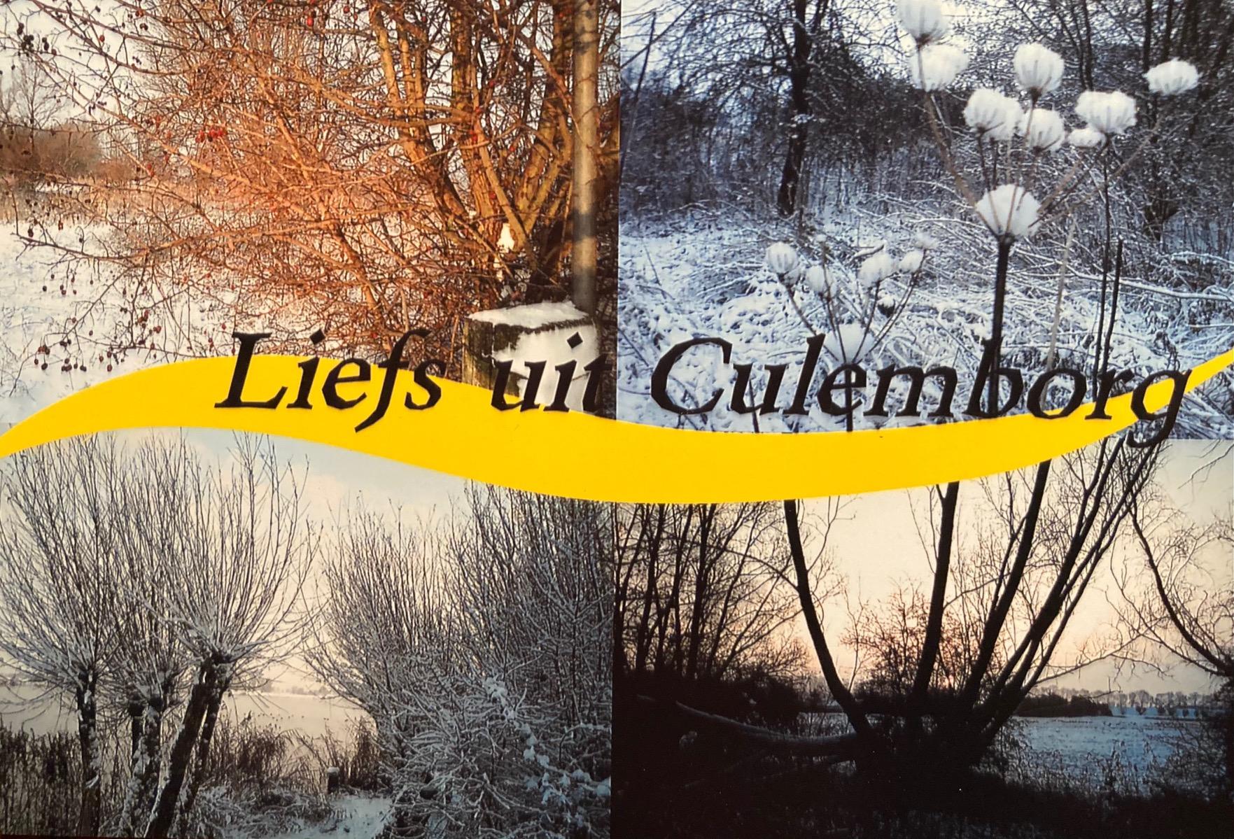 Liefs uit Culemborg
